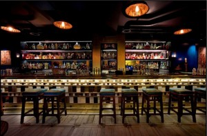 Coya Bar